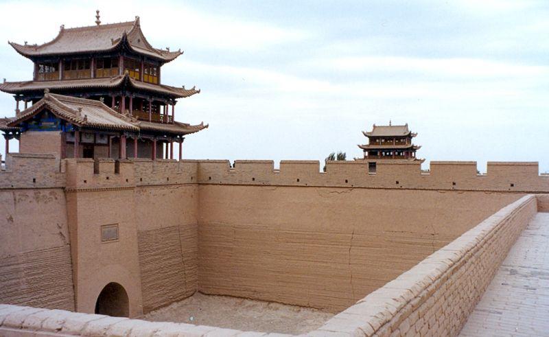 Provincia_Gansu